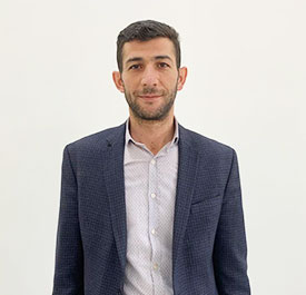 Mehmet Esat ŞEN