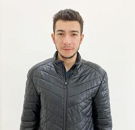 Süleyman Talha BOZBURUN