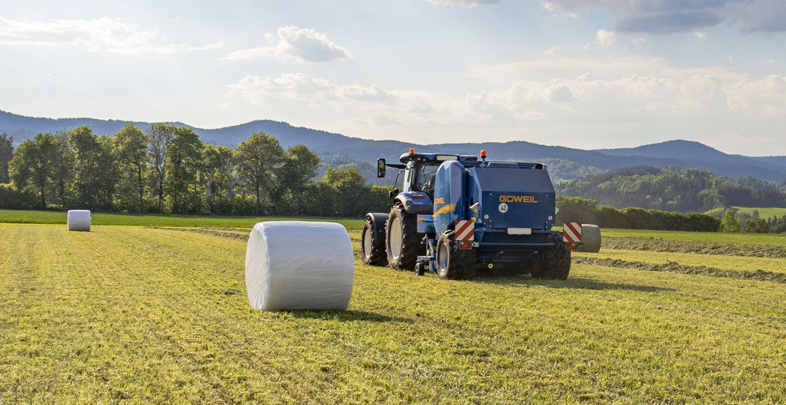 ROUND BALE SILAGE OR BUNKER SILO?