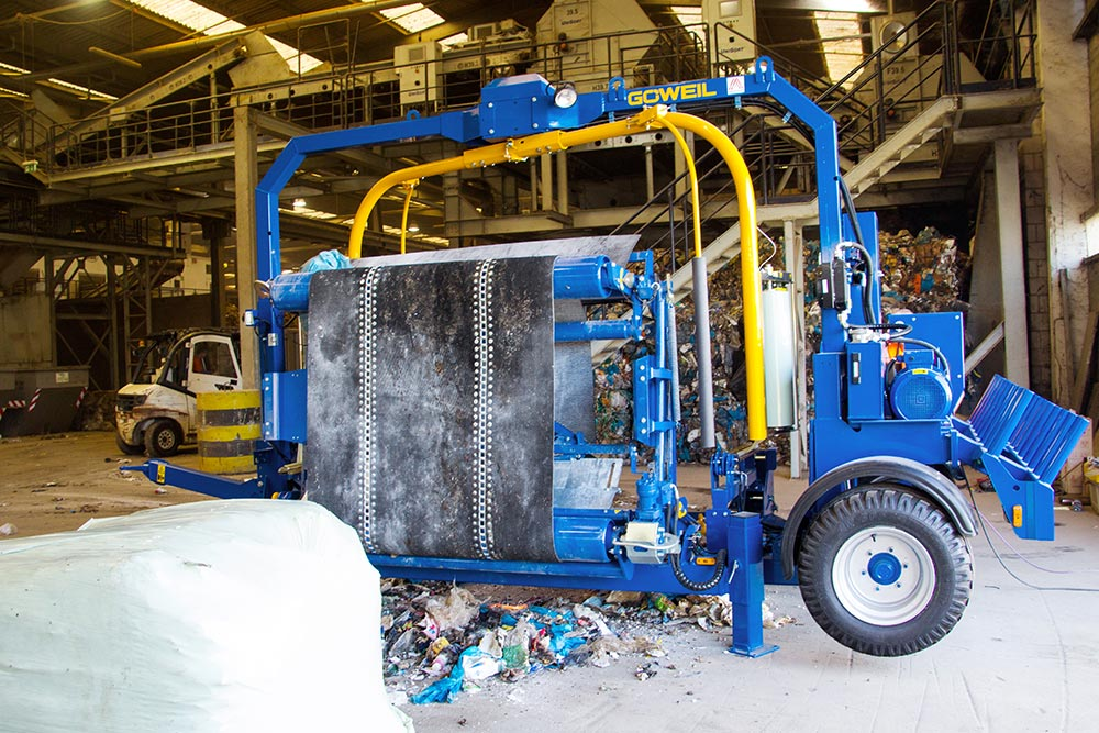G4010 Q Industry