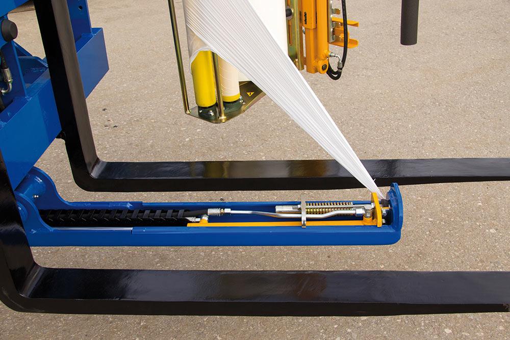 G1010 Pallet Wrapper