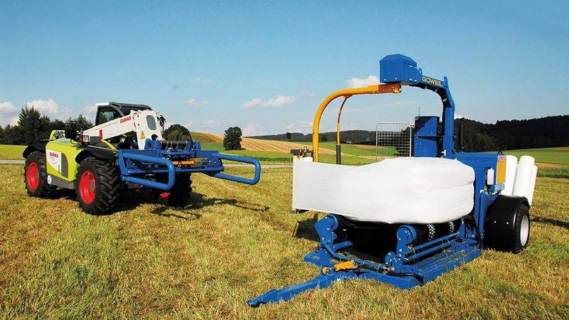 G3010 Q Farmer